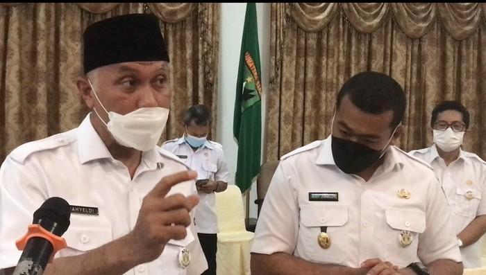 MUI Wilayahnya Tolak Larangan Ibadah di Masjid Saat PPKM, Pemprov Sumbar Justru Tanggapi Begini
