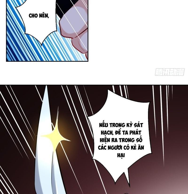 Lăng Thiên Thần Đế chap 96 - Trang 17