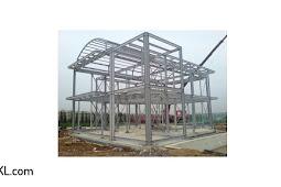 √ Konstruksi Baja Ringan Jawa Timur | Harga Atap Baja Ringan di Jawa Timur