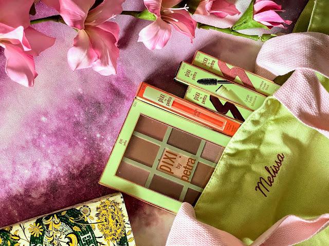 Pixi Beauty Summer Makeup Picks