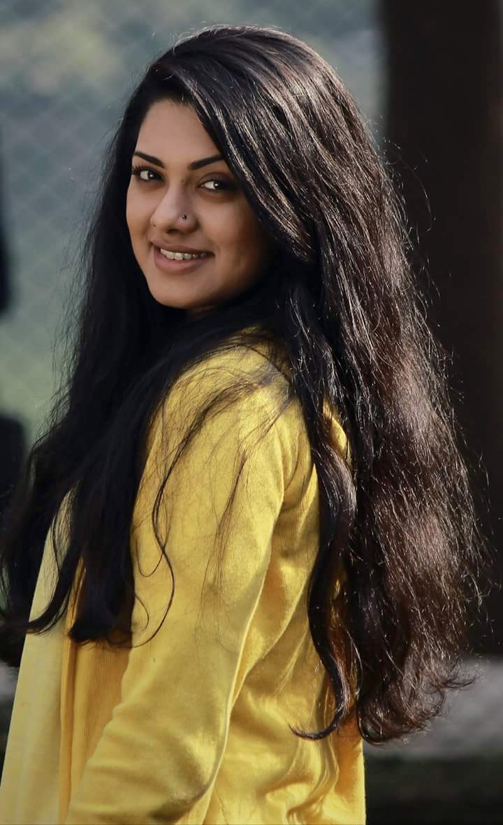 Nusrat Imrose Tisha Best Photo 8