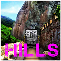 MirchiGames The Hills Cave 2