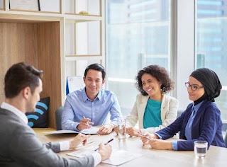 Tips Belajar Berbahasa Inggris Paling Efektif Untuk Karyawan