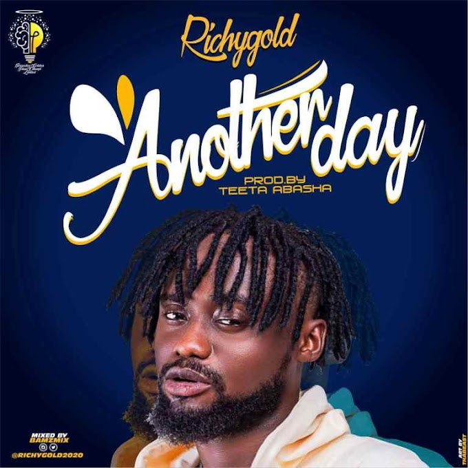Richy Gold – Another Day