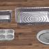 TS3 & TS4 Foil Pans