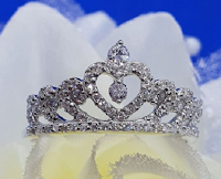 Logo Vinci gratis anelli a corona in Argento 925 & Swarovski