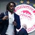 Καρεμπέ: «Πιστεύω ότι αυτός ο Ολυμπιακός δικαιούται κάτι μεγάλο»