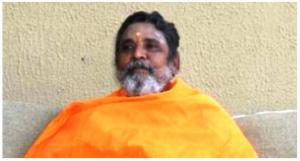 Puducherry – Vedanta Scholar Swami Thathvabodhananda Brutally Murdered