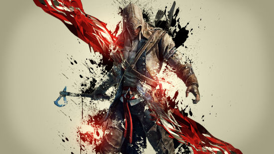 Assassin's Creed III - Connor - Full HD 1080p