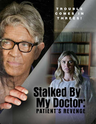 Stalked by My Doctor Patient's Revenge 2018 Custom HD Spanish