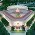 आखिर भारत में बनने वाले नए संसद भवन का आकार क्यों तिकोना रहने वाला है? जानिए इसके पीछे की वजह