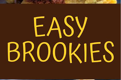 EASY BROOKIES