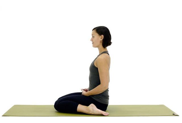 Mỗi ngày một tư thế Yoga || 50 Tư thế người hùng