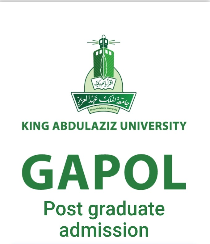 Karatu kyauta a kasar Saudi Arebia |Scholarship 2021