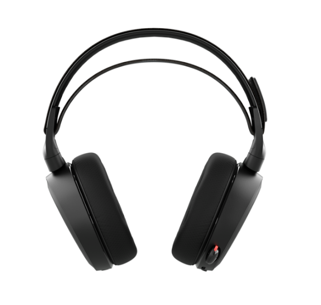 Steelseries Arctis 7 Wireless Gaming Headset for gamers