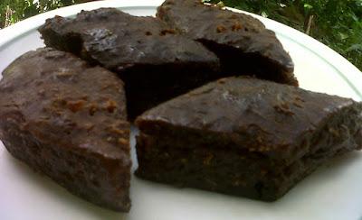 Resep Kue Babengka Khas Ambon Manado