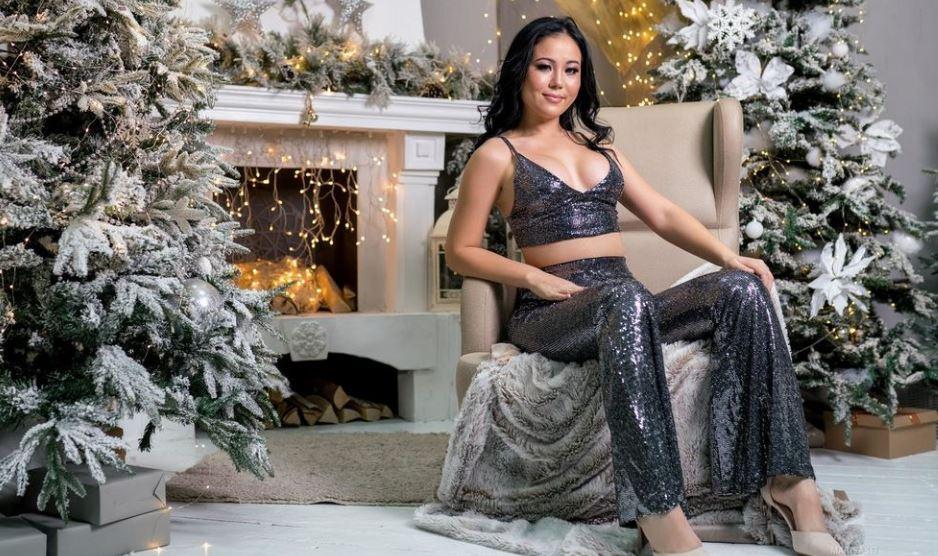 MarisaSei Model GlamourCams