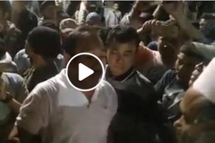 Video Mencekam Kantor YLBHI Dikepung Massa Kontra komunis, Karena Diduga Diadakan Semiran PKI