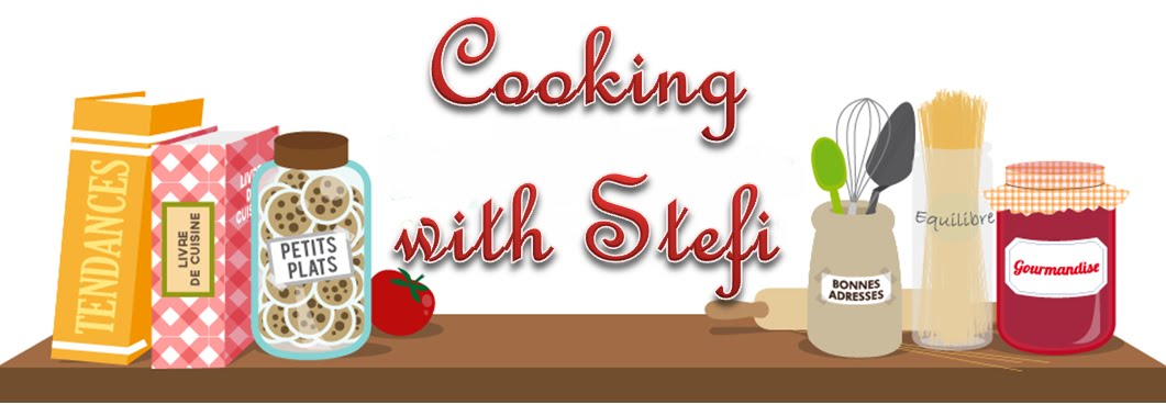 Cooking with Stefi