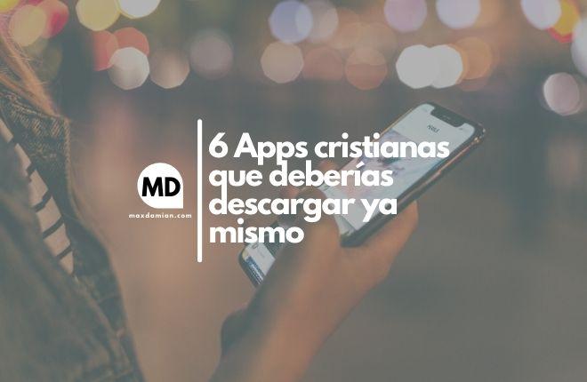 Apps cristianas