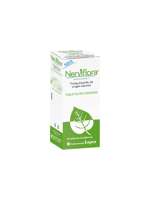 Nerviflora