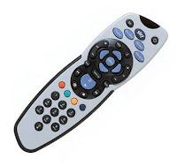 Üniversal TV kumandası