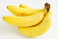 4 Macam Buah Yang Cocok Untuk Menu Sarapan Pagi - pisang