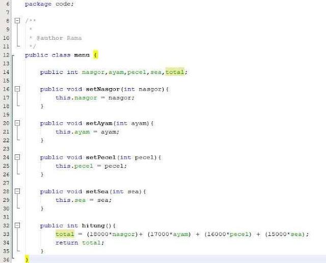 Pengenalan dasar swing: class jradiobutton dan jcheckbox di java netbeans ide 8.2