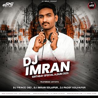 DJ Imran