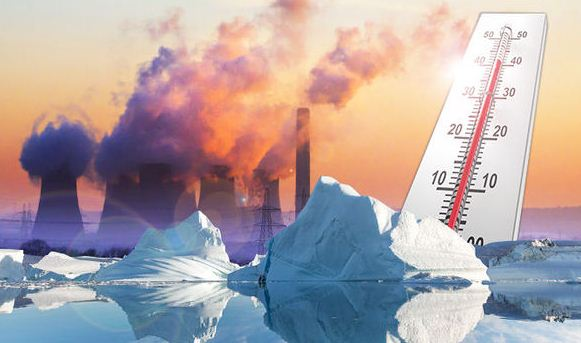 Pengertian Global Warming Terlengkap