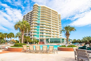 Caribe Condo For Sale in Orange Beach AL Real Estate