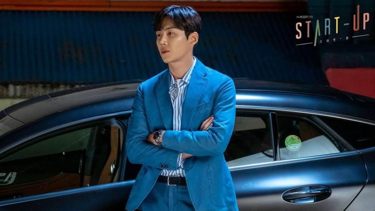 Han Ji Pyeong sosok milenial sukses
