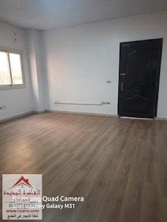 شقة للايجار ادارى فى التجمع الخامس ٣٣٠م بمدخل خاص قرب التسعين والمحكمة
