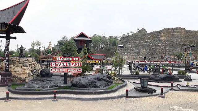 Wisata Gunung Mas Lamongan, Harga Tiket dan Lokasi