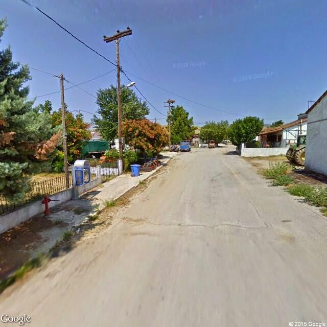 streetview%2B(1) - Αφιέρωμα στο μικρό χωριό του δήμου Τυρνάβου