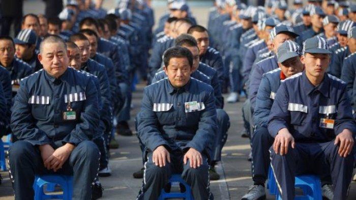 Tidak Dilemahkan, KPK-nya China Berhasil Ringkus 9.165 Buronan Koruptor Selama 6 Tahun Operasi Penanggulangan