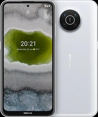 Nokia X10 Specifications