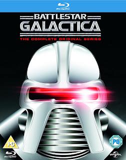 Battlestar Galactica – La Serie Original [6xBD25] *Con Audio Latino