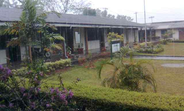 Camp Vietnam di Batam