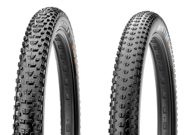 Maxxis Rekon+ And Ikon+ Announced