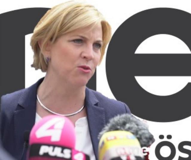 رئيسة النيوز تنتقد التشكيلة الحكومية الجديدة
