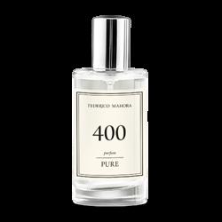 FM 400 PURE perfume feminino