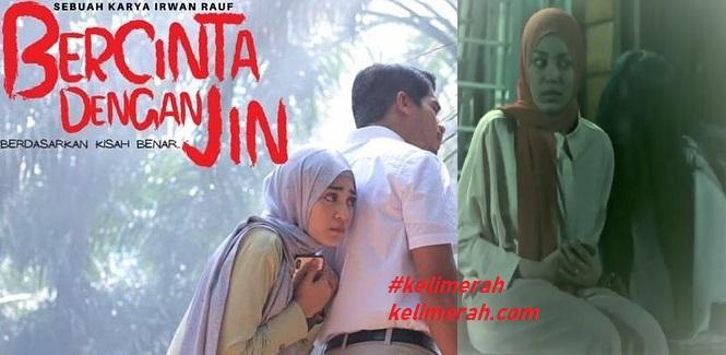 Bercinta Dengan Jin