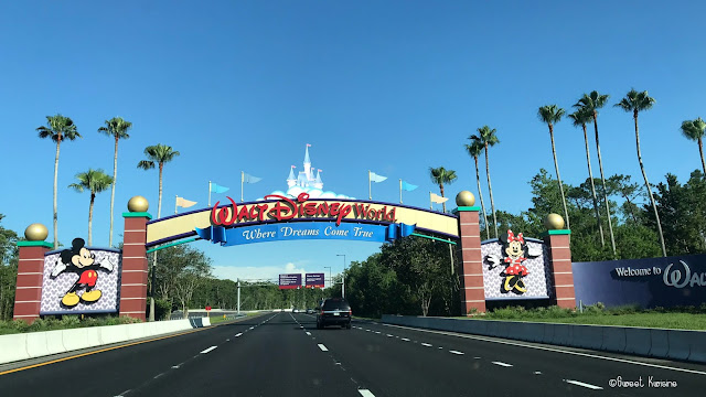 sweet kwisine, voyage, miami, floride, voyage en famille, voyage avec les enfants, orlando, magic kingdom, Disney