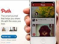 Apa Itu Path ? Cara Membuat Akun Path di Smartphone Android