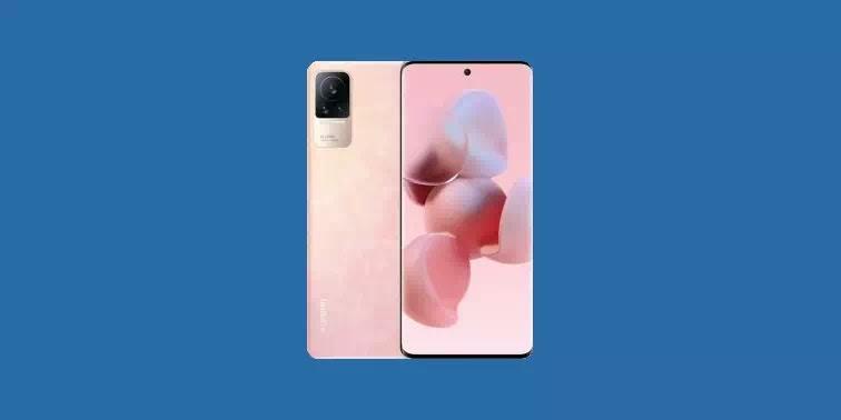 Download Wallpaper Xiaomi Civi Gratis