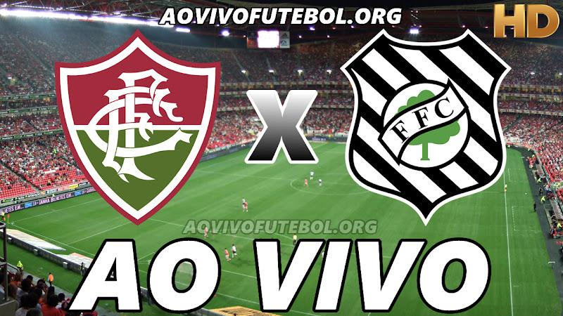 Fluminense x Figueirense Ao Vivo Hoje em HD