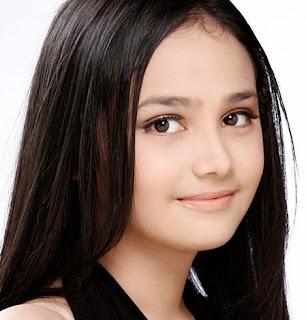 Syifa Hadju Pemeran Maya Sinetron Mermaid in Love SCTV