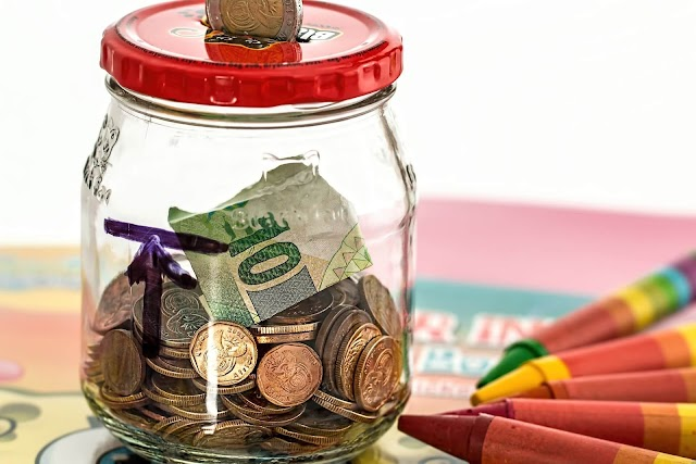 10 reasons why it is important to save money