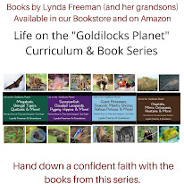Life on the Goldilocks Planet Series